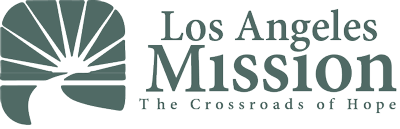 Los Angeles Mission The Crossraods of Hope