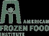 american frozen food institute logo