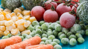 iqf foods