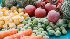Frozen Food Distributors