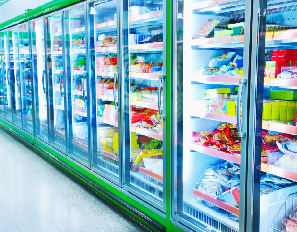 Supermarket - Sunleaf Foods